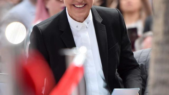 Ellen DeGeneres volta aos palcos de standup depois de 15 anos
