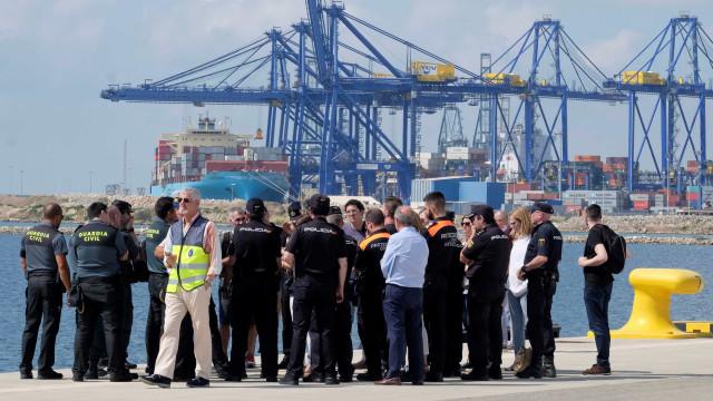 Itália faz megaoperação contra terrorismo e imigração ilegal