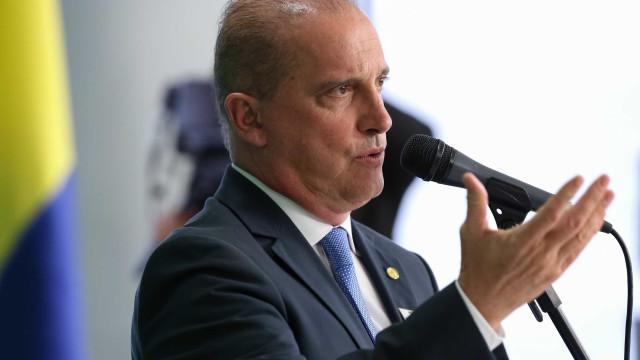 'Despetização' de Onyx trava exonerações e nomeações na Casa Civil
