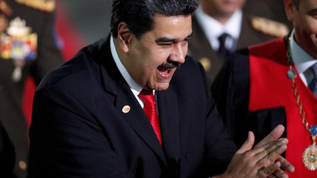 OEA não reconhece novo mandato de Maduro