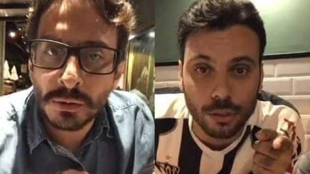 Homens que fizeram vídeo preconceituoso sobre Nordeste pedem desculpas