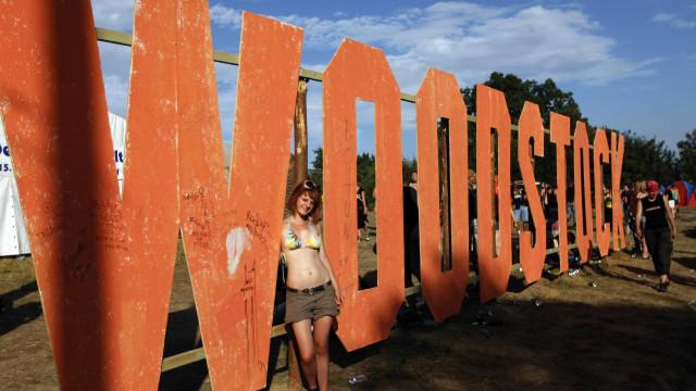 Criador do Woodstock confirma edição de 50 anos do festival