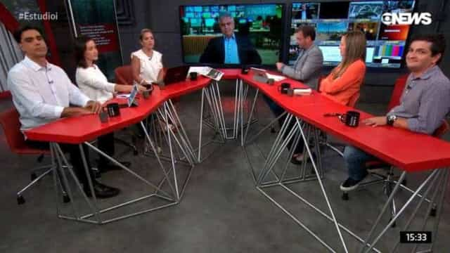'Gemidão do WhatsApp' invade programa da GloboNews ao vivo