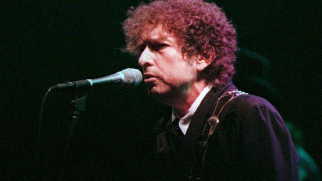 Scorsese dirige documentário sobre Bob Dylan para a Netflix