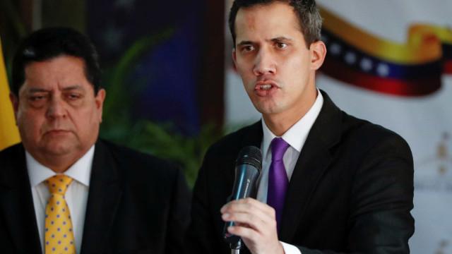 Presidente da Assembleia Nacional da Venezuela é preso, diz oposição