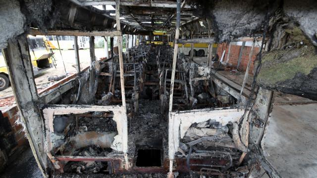 Áudios revelam que presos deram ordens para ataques no Ceará