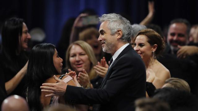 'Roma', de Alfonso Cuarón, lidera Critics' Choice com quatro prêmios