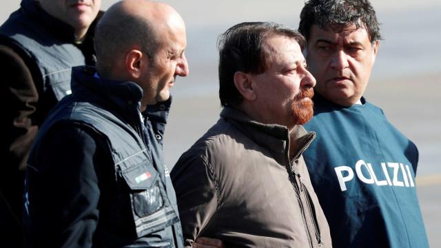 Polícia boliviana descarta atuação brasileira em captura de Battisti