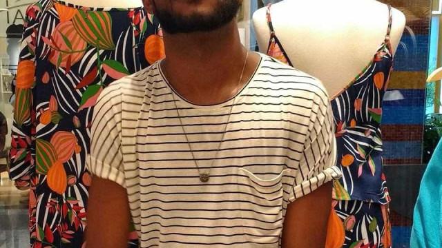 Vendedor que filmou Damares em loja é demitido