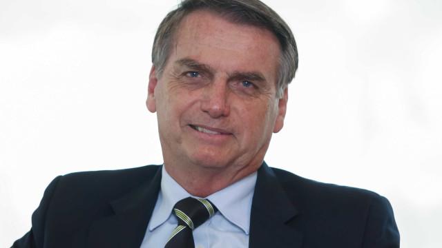 Cirurgia de Bolsonaro será realizada no dia 28 de janeiro em SP