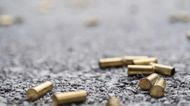 Jogador é assassinado a tiros em Manaus
