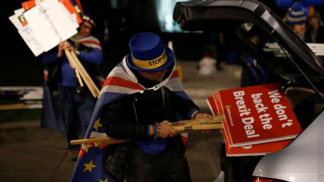 Confira 5 cenários possíveis após derrota do Brexit