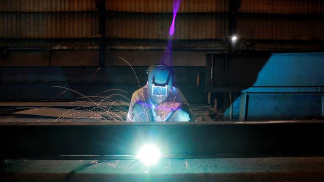 Países europeus aprovam barreiras contra aço brasileiro
