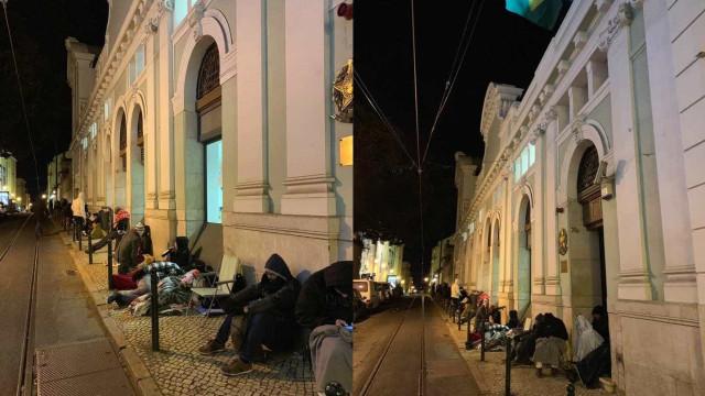 Itamaraty promete medidas para resolver caos no Consulado de Lisboa