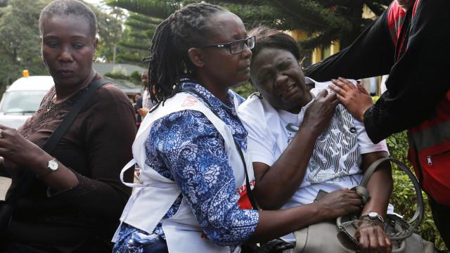 Vítima fatal de ataque no Quênia era sobrevivente do 11 de Setembro