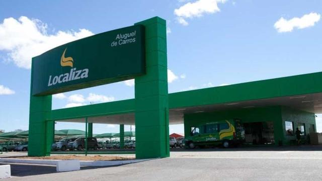 Localiza anuncia venda de 46 milhões de ações e pode levar R$ 1,4 bi