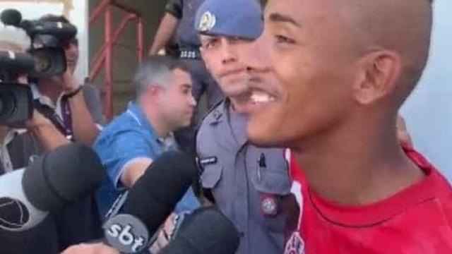 Homem é preso após matar e arrancar coração de travesti em Campinas