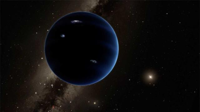 Misterioso 'Planeta Nove' pode não ser um planeta