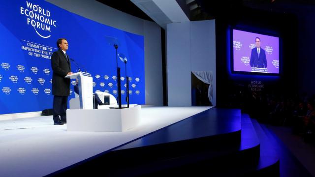 Leia a íntegra do discurso de Bolsonaro no Fórum Econômico de Davos