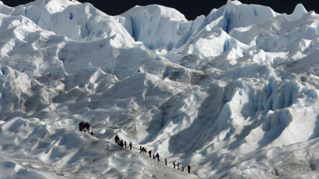 Escaladores brasileiros desaparecem em monte na Argentina