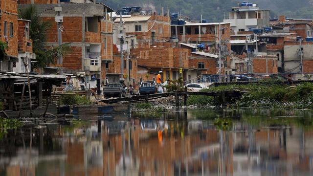 Milícia barrava moradores que atrasavam aluguel na Zona Oeste do Rio