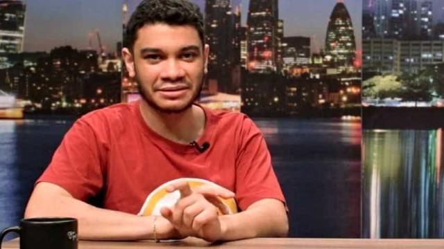 Humorista diz que foi 'terrível' revelar homossexualidade ao vivo