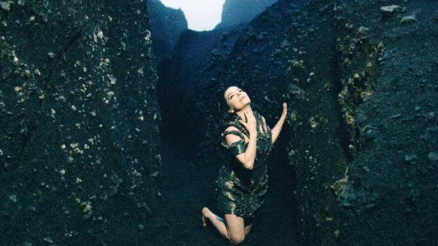 MIS recebe em junho exposição de realidade virtual da cantora Björk