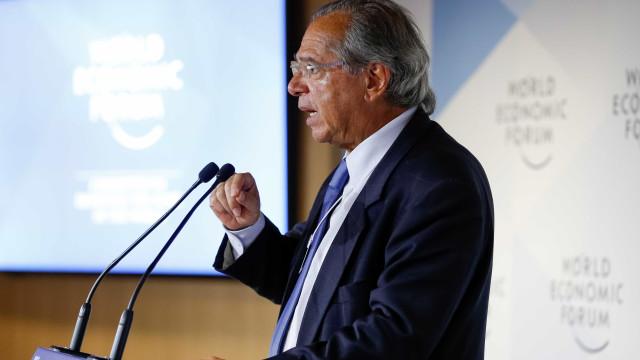 Reforma da Previdência: Guedes promete economia de até R$ 1,3 trilhão