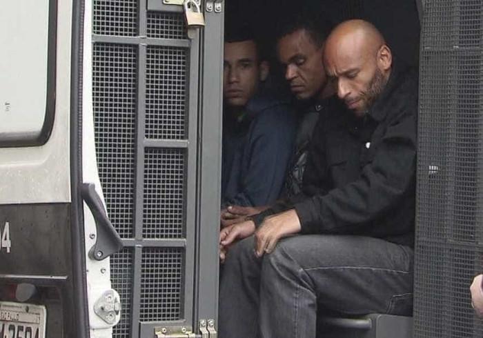 Filho de Pelé, ex-goleiro Edinho é preso pela 5ª vez em Santos