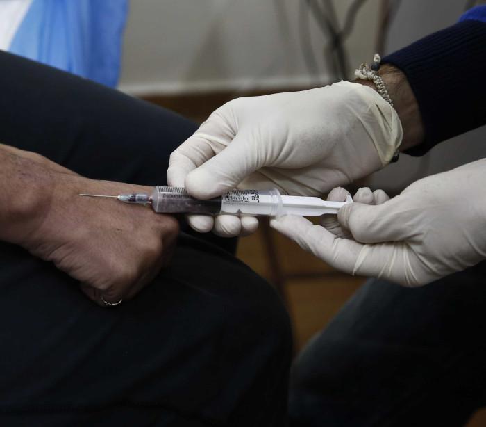 Em Salvador, testes rápidos  diagnosticam 15 casos de HIV