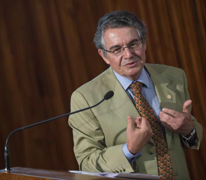 STF: ministro defende Moraes e diz que  Moro é bom nome no futuro