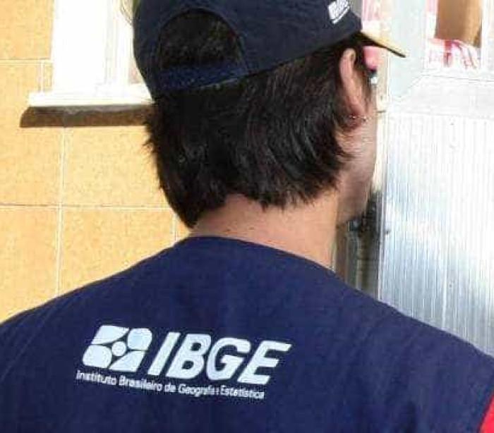 IBGE encerra inscrições para concurso nesta terça. São 7.825 vagas