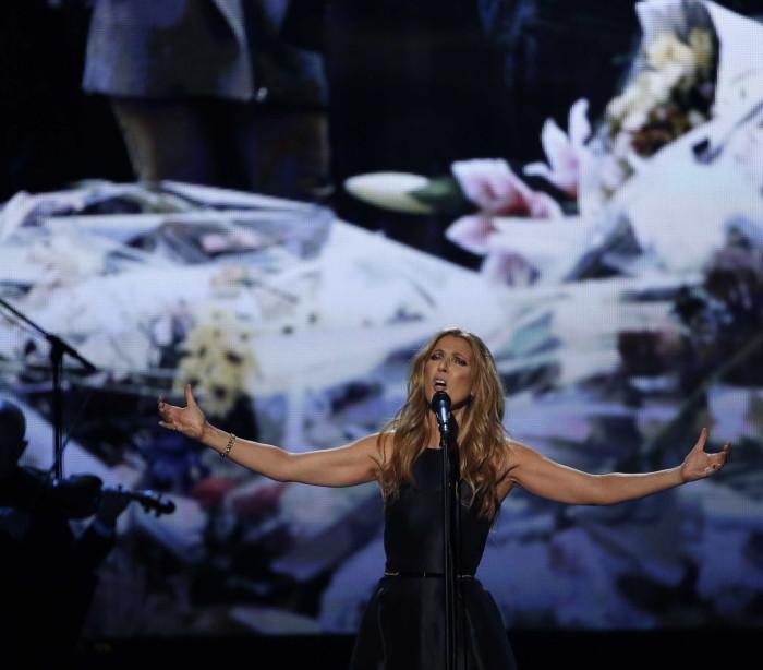 Céline Dion vai gravar canção original  para novo 'A Bela e a Fera'