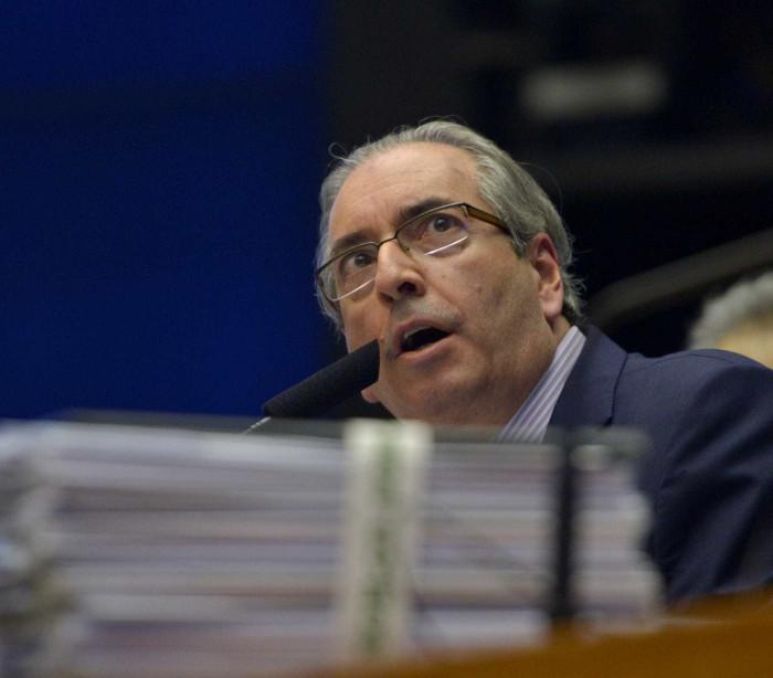 Advogado de Cunha diz que delação 'não  está na pauta' da defesa