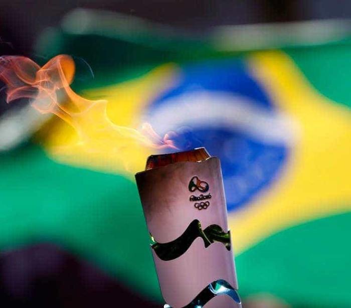 Pesquisa aponta que metade dos brasileiros é contra a Rio 2016