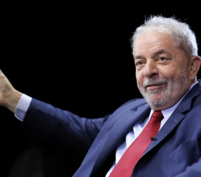 Brecha na Lei da Ficha Limpa pode  beneficiar Lula em 2018