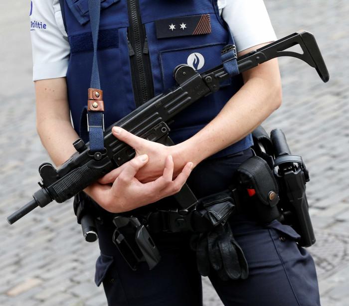 Dois detidos na Bélgica por planearem novo ataque terrorista