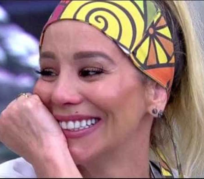 Danielle Winits e André Gonçalves estão namorando