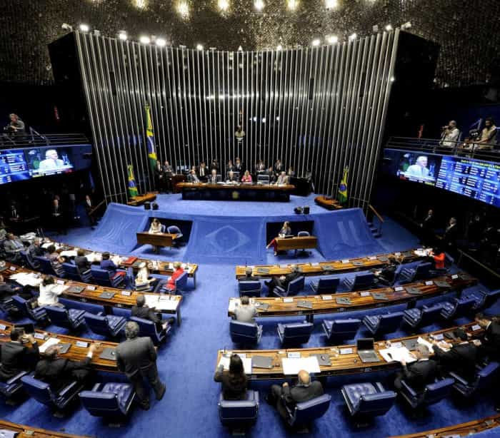 Pacote anticorrupção: Senado rejeita  regime de urgência