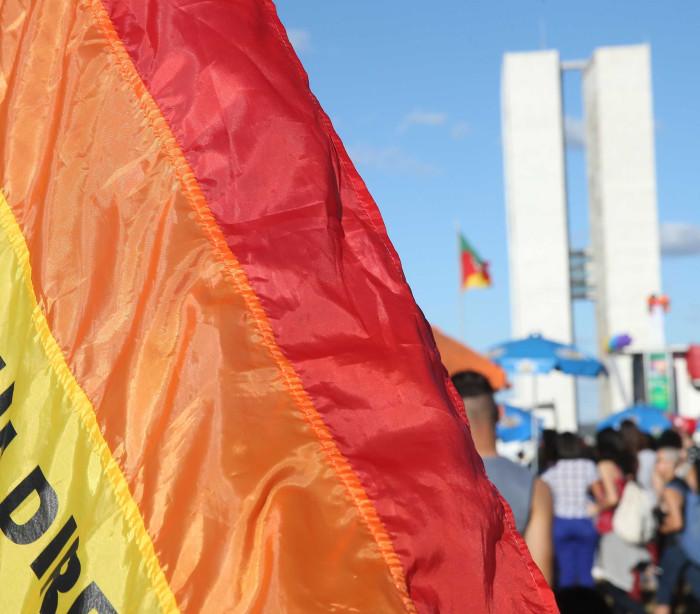 ONU nomeia especialista para defender direitos humanos de LGBTs