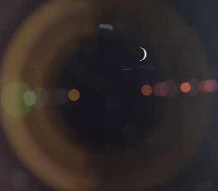 Vídeo mostra amanhecer da Terra visto da Lua; confira!