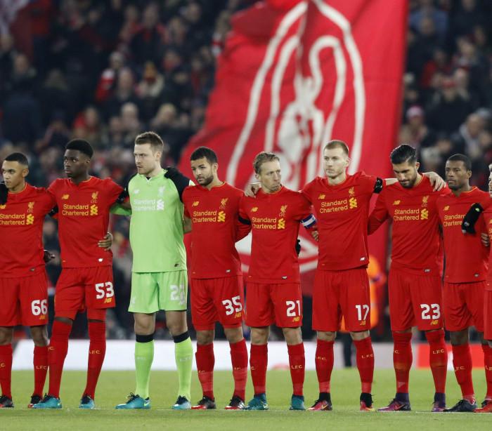 Liverpool faz homenagem arrepiante à Chapecoense; assista