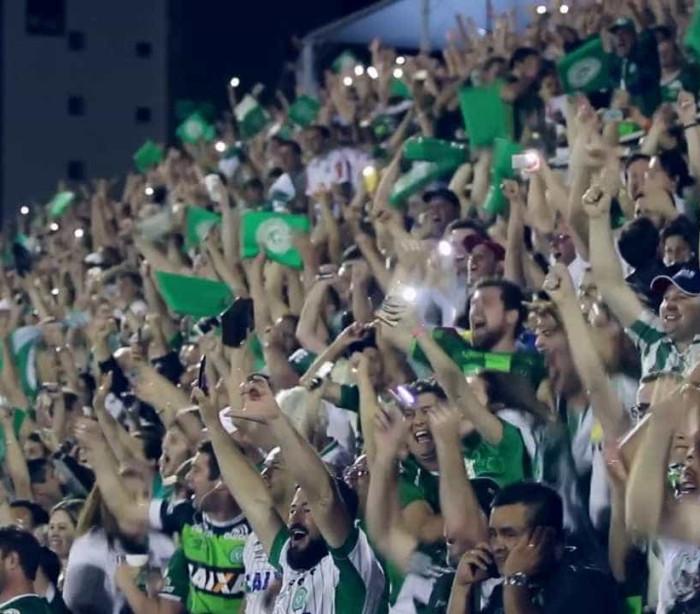 Chapecoense divulga vídeo emocionante após tragédia; assista!