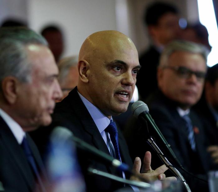 Ministério da Justiça trava negociação  com Suíça sobre Lava Jato