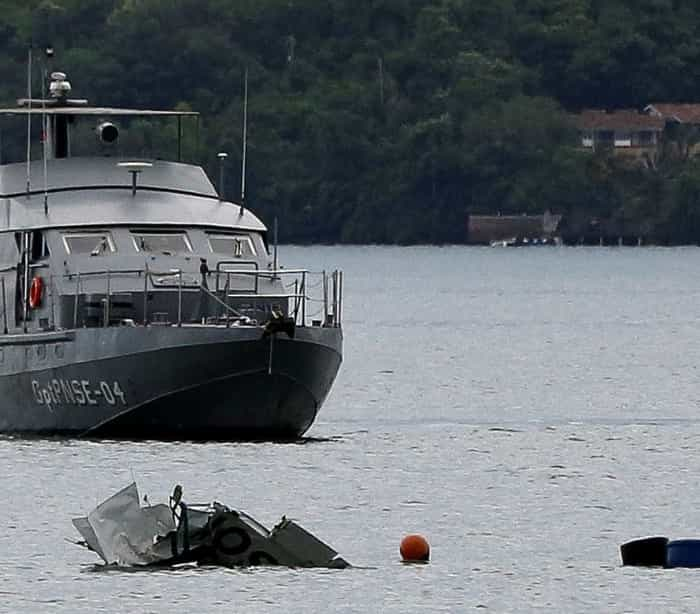 MP do Rio também instaura inquérito sobre acidente de Teori