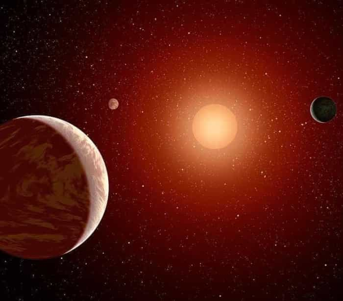 Astrônomos acreditam que há mais  um planeta no Sistema Solar
