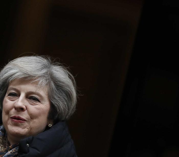Às vésperas do Brexit, May  ressalta 'momento histórico'