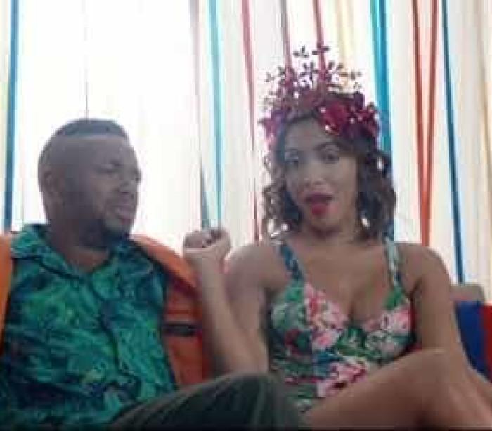 Hit de Nego do Borel e Safadão ganha clipe com Anitta e quebra web