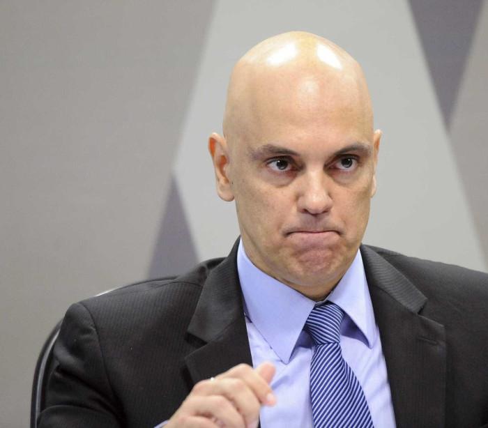 Moraes era favorito de Alckmin para  governo de São Paulo