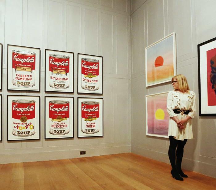 Há 30 anos morria Andy Warhol, símbolo da pop art